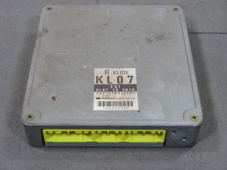 93 Probe GT Mazda MX6 LS 626 V6 ECU ECM Engine Computer Module Unit KL07 18 881C