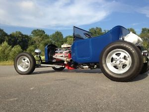 1923 Ford Model T Bucket Custom Roadster Hot Rod Rat Rod Street Rod