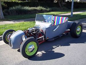 1923 Ford T Bucket Ratrod Rat Rod T Bucket Model T Hot Rod Hotrod