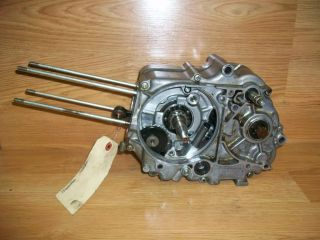 1981 Honda ATC 70 Bottom End Motor Engine
