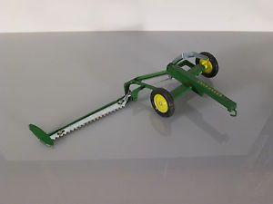 Ertl 1 16 John Deere Hay Cutter Early 70's Parts Repair