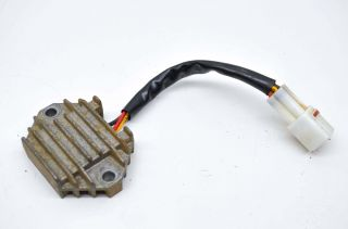 05 Yamaha YFZ450 Rectifier Voltage Regulator