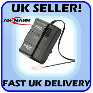 Ansmann 7 2V 6 Delta Peak Pro Battery Pack Fast Charger Tamiya Plug RC Car