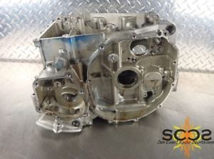 05 06 Kawasaki ZX6 zx6r 636 Motor Engine Block Case