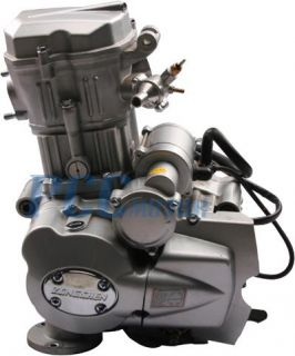 4 Stroke 250cc Zongshen OHC Water Cooled Quad ATV Engine Motor CB250