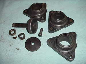 John Deere Mower Deck Spindle
