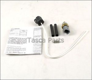 Brand New Ford Engine Coolant Temperature Sensor 9U2Z 12A648 A