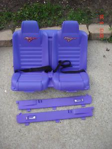 Fisher Price Power Wheels Ford Mustang Replacement Parts Seat More