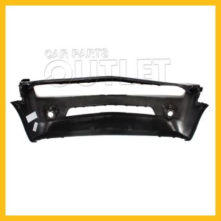 2010 2012 Chevy Camaro Front Bumper Cover Primered Plastic LS Lt Wo Super Sport
