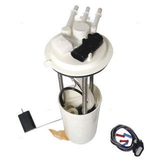 New Fuel Pump Module Sending Unit Housing Assembly 97 01 GMC Jimmy Chevy Blazer