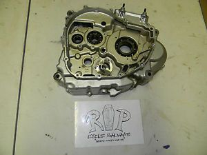 2008 Suzuki Dr 650 SE Right Engine Crankcase Right Engine Crank Case Good Cond