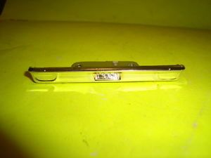 1 25 Scale Model Car Parts Hubley 1960 Ford Rear Bumper