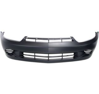 New Bumper Cover Front Primered Chevy Chevrolet Cavalier 2005 2004 Auto 12335575