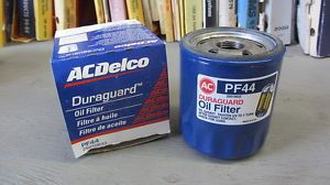 ACDelco Duraguard PF44 Engine Oil Filter Replaces Fram Ph 3506 WIX 51042