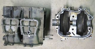 1952 or 53 Johnson 25 HP Sea Horse Outboard Boat Motor Engine Cylinder Block