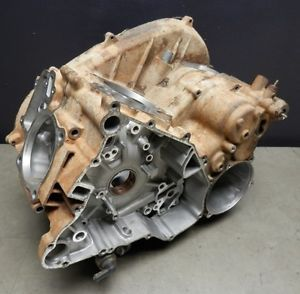 Kawasaki Brute Force 650 750 Engine Motor Crankcase Crank Cases 2006