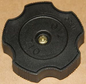85 88 Chevrolet Sprint Suzuki Samurai Engine Oil Filler Cap MO 103 Motorad New