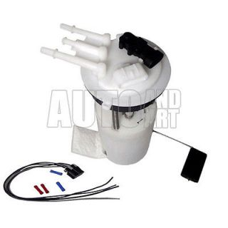 New Fuel Pump Module Sending Unit Housing Assembly Chevy GMC SUV Aftermarket