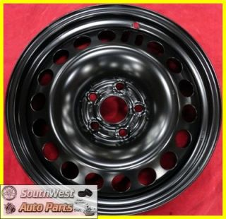 "2011 Chevy Cruze 16"" Steel Wheel Take Off Factory Rim 5474 Great for Winter"