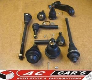 Tie Rod Ball Joint Chevy Silverado 1500 01 02 03 4WD