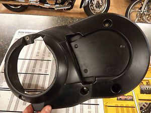 Used 2003 2008 Yamaha Grizzly 660 Left Engine Side Cover 2291 Miles