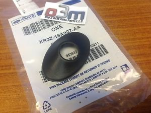 Ford Mustang Econoline Radio Antenna Base Cap Bezel Black Cover New