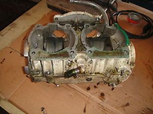 1995 Seadoo gtx 650 657 motor engine cases