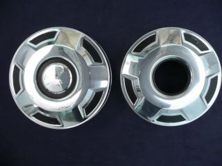 1980 1996 Ford Pickup F250 F350 camper Special XLT 4x4 Hubcaps 80 81 82 83 FOR11