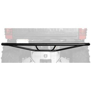 Pro Armor Rear Bumper in Black Fits Many Yamaha Rhino Models