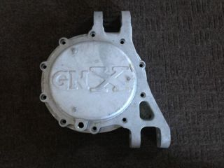 1987 Buick Grand National GNX Rear End Differential Cover ASC