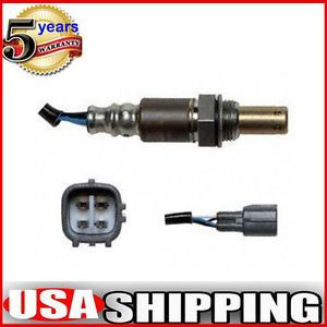 234 9055 Toyota Camry Sienna 4Runner Air Fuel Ratio Oxygen Sensor O2