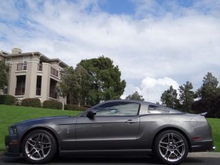 2014 Ford Mustang Shelby GT500 Coupe with Performance Upgrades 750 Horsepower