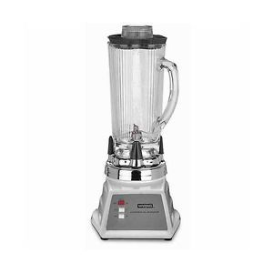 Waring Two Speed Food Blender 40 oz Commercial Restaurant Bar Pub Heavy Duty