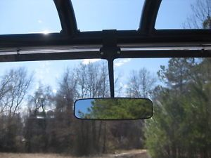 Yamaha Rhino UTV Rear View Mirror All Years