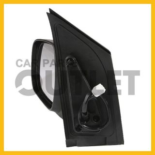 04 09 Toyota Sienna CE Le Power Driver Side View Mirror