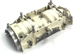 1995 SeaDoo Engine 650 657 x Lower Half Crankcase Case GTS GTX SP SPI SPx