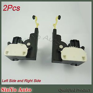 New Door Lock Actuator Power Driver Passenger Fit for Chevrolet Cadillac Buick