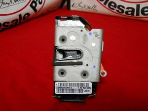 Dodge Chrysler Jeep Left Driver Front Door Latch Lock Actuator Mopar