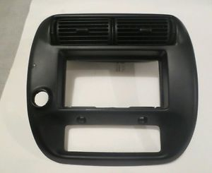 1995 1996 1997 1998 1999 2000 2001 Ford Ranger Radio Bezel Trim