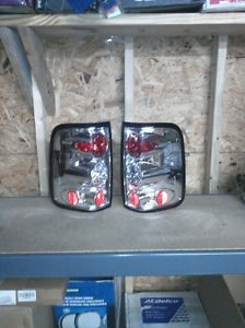 Spyder Auto Ford F150 Styleside Chrome altezza Tail Light 2004 2008