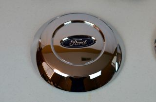 Ford F150 Expedition Chrome Center Wheel Cap