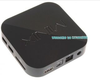 Minix Neo x7 Mini Quad Core Bluetooth Android Smart TV Box PC Neo A2 Air Mouse