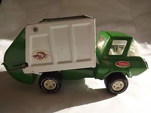Vintage Early 1970s Tonka Litter Bug Garbage Truck Great Condition