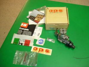 Ops 40 SPP R C R C Glow Model Marine Boat Engine