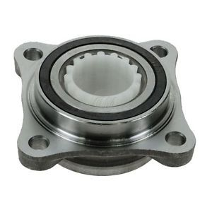 Front Wheel Bearing New for Toyota Tacoma 4Runner Pickup Truck GX470 FJ Cruiser