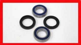 2007 Yamaha 660 Rhino Front Wheel Bearing Seal