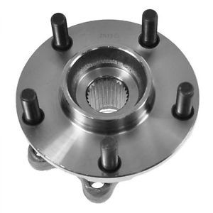 Nissan Quest Murano Front Wheel Bearing Hub Assembly