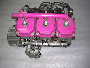 Polaris Ultra 680 Engine Motor