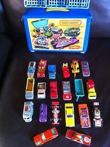 Hot Wheels 20 Car Set