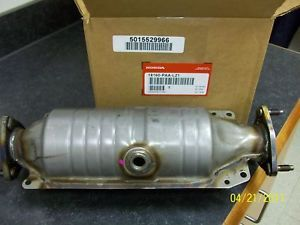 New Genuine Honda Accord Catalytic Converter